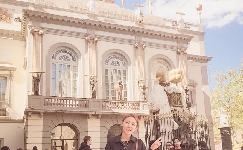 여행자와의 티타임 (이탈리아/스페인) 민지형여행자님