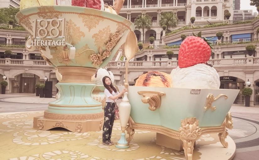여행자와의 티타임 (홍콩/일본) – 진혜림여행자님