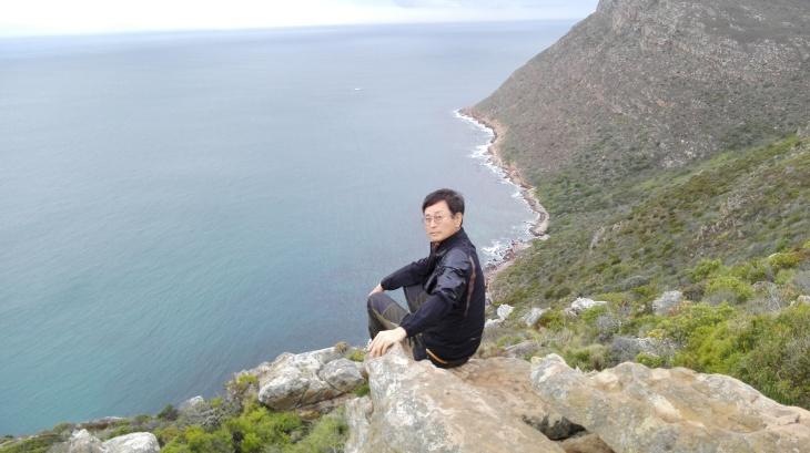 2)Cape Seong1