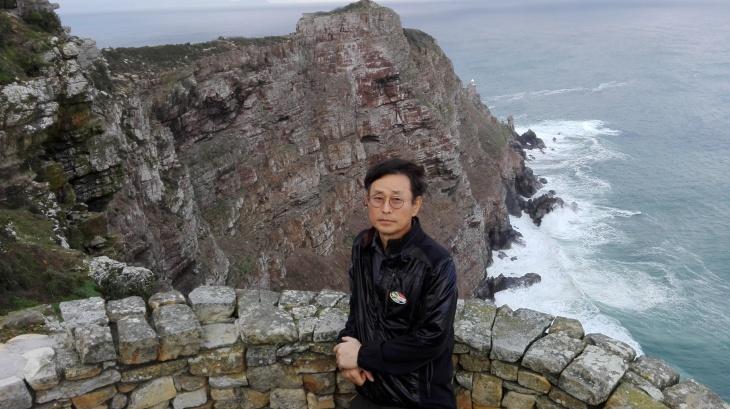 2)Cape Seong2